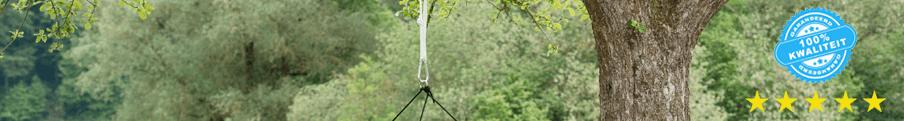 Zestaw montażowy do zawieszania fotela hamakowego