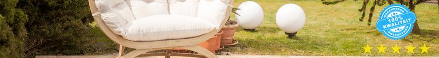 Luksusowe fotele hamakowe Lounger
