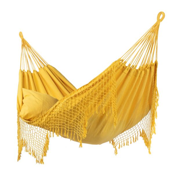 Fine Yellow Hamak XXL