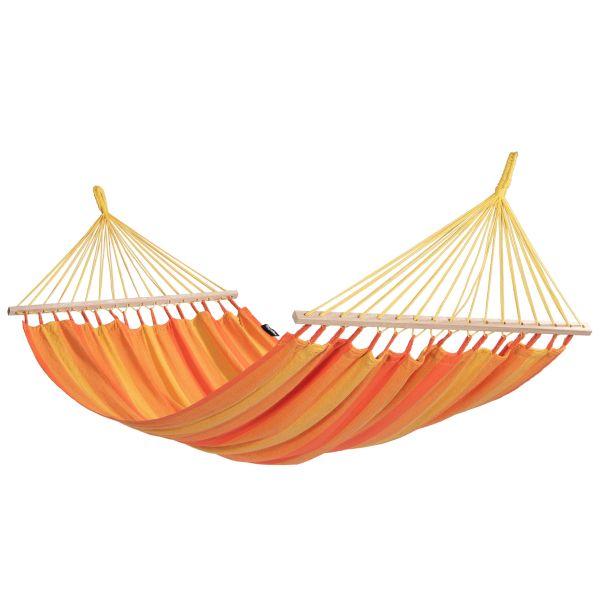 Relax Orange Hamak Pojedynczy