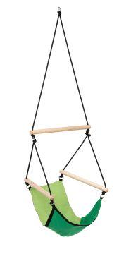 Swinger Green Fotel HamakowyDziecięcy