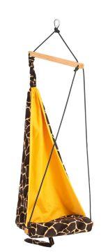 Hang Mini Giraffe Fotel HamakowyDziecięcy