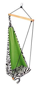 Hang Mini Zebra Fotel HamakowyDziecięcy