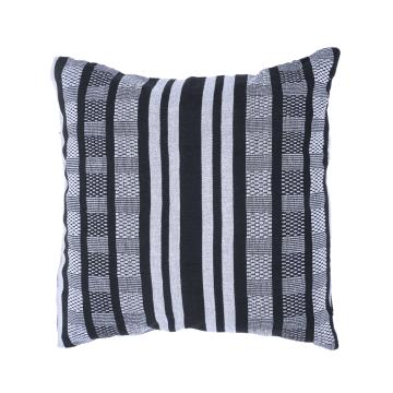 Comfort Black White Poduszka
