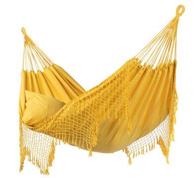 Sublime Yellow Hamak Podwójny