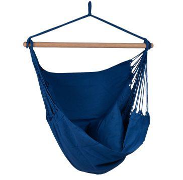 Organic Blue Fotel HamakowyPojedynczy
