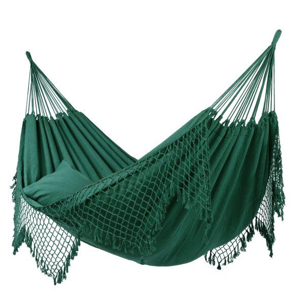'Fine' Green Hamak XXL