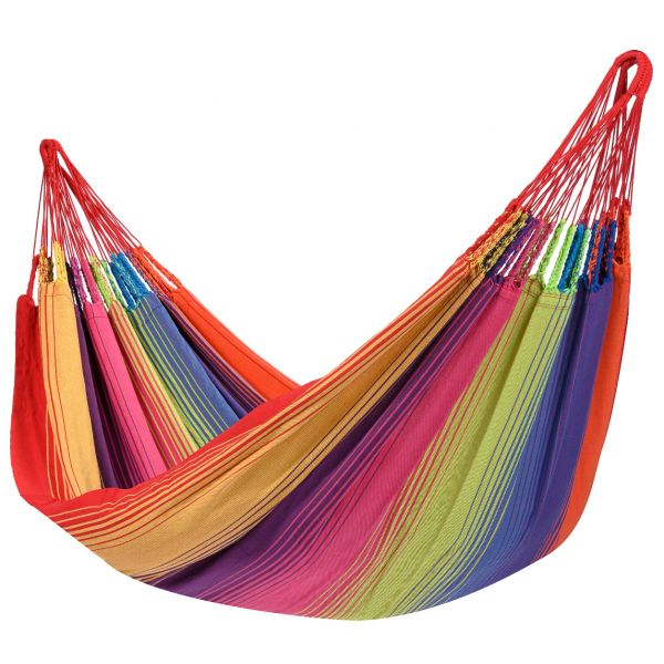 'Refresh' Rainbow Hamak XXL