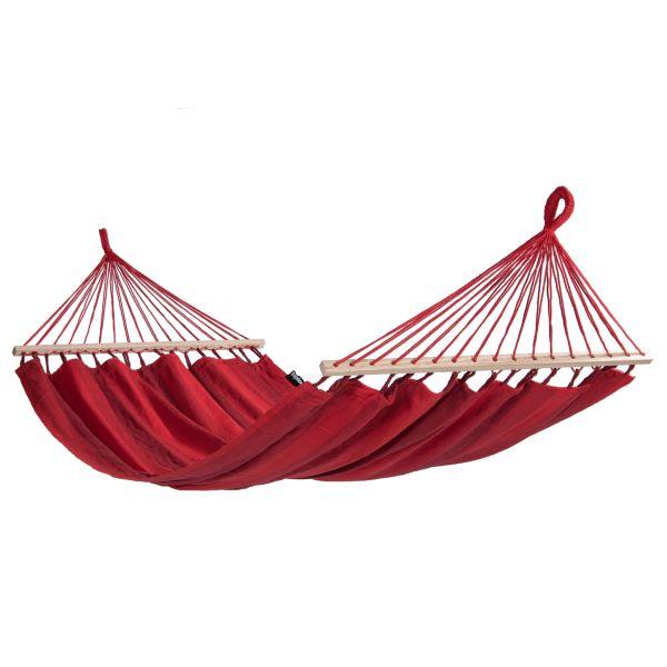 'Relax' Red Hamak Pojedynczy